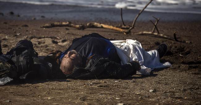 Latest migrant tragedy in Aegean highlights EU divisions